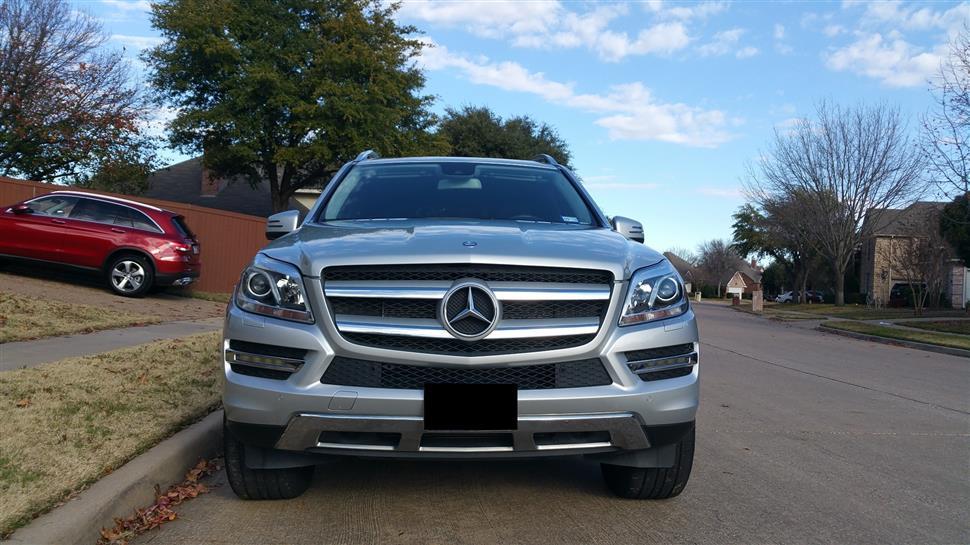 2015 mercedes benz gl class lease in mckinney tx for Mercedes benz gl450 lease