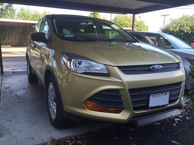 2015 Ford Escape lease in Sunny Vale,CA - Swapalease.com
