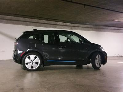 2014 BMW i3 lease in Oakland,CA - Swapalease.com