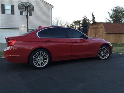 2014 BMW 3 Series lease in berkley heights ,NJ - Swapalease.com