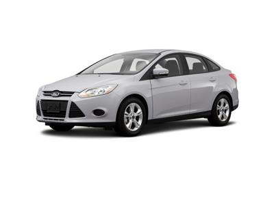 2014 Ford Focus lease in Minneapolis,MN - Swapalease.com