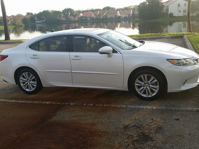 2015 Lexus ES 350 lease in Hollywood,FL - Swapalease.com