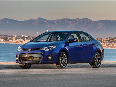 2014 Toyota Corolla lease in Voorhees,NJ - Swapalease.com
