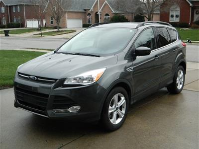 2015 Ford Escape lease in Murfreesboro,TN - Swapalease.com