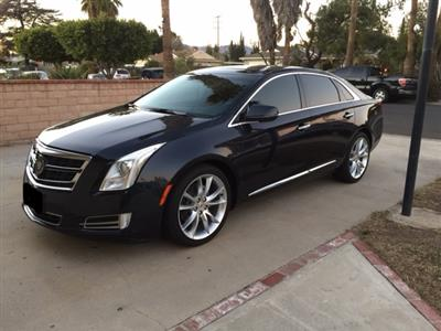 2014 Cadillac XTS lease in Mission Hills,CA - Swapalease.com
