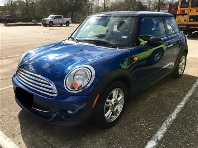 2013 MINI Cooper lease in The Woodlands,TX - Swapalease.com