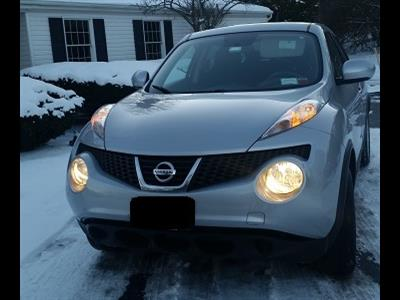 2013 Nissan Juke lease in Manlius,NY - Swapalease.com