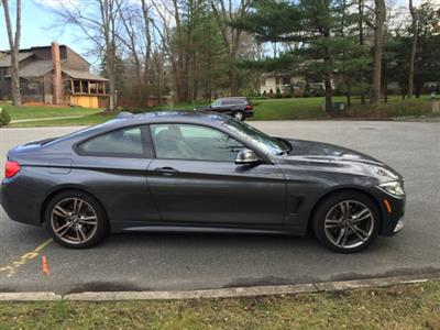 2015 BMW 4 Series lease in New york,NY - Swapalease.com