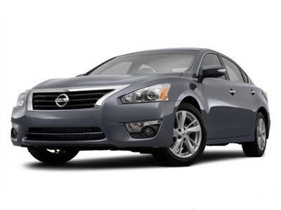 2015 Nissan Altima lease in richmond,VA - Swapalease.com