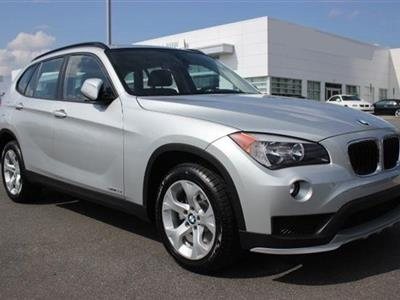 2015 BMW X1 lease in Oxnard,CA - Swapalease.com