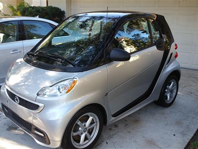 2015 smart fortwo lease in Oldsmar,FL - Swapalease.com