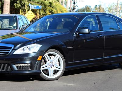 2012 Mercedes-Benz S-Class lease in Los Angeles, CA,CA - Swapalease.com