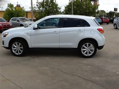 2015 Mitsubishi Outlander Sport lease in chicago,IL - Swapalease.com
