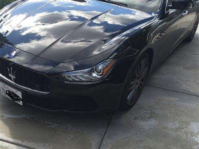 2015 Maserati Ghibli lease in Diamond Bar,CA - Swapalease.com