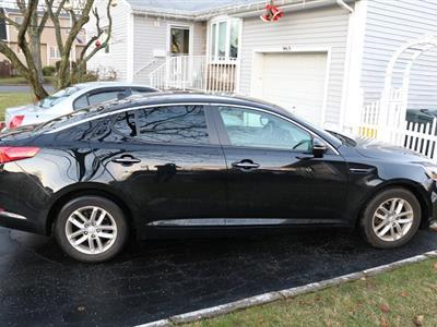 2013 Kia Optima lease in New Milford,NJ - Swapalease.com