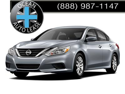 2017 Nissan Altima lease in Brooklyn NY,NJ - Swapalease.com