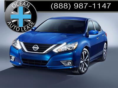 2016 Nissan Altima lease in Brooklyn NY,NJ - Swapalease.com