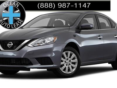 2017 Nissan Sentra lease in Brooklyn NY,NJ - Swapalease.com