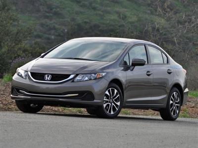 2015 Honda Civic lease in Bronxville,NY - Swapalease.com