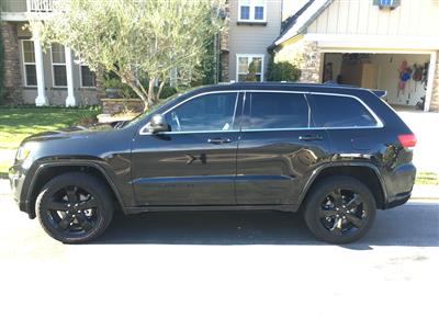 2014 Jeep Grand Cherokee lease in Calabasas,CA - Swapalease.com