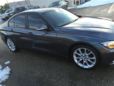 2014 BMW 3 Series lease in Burlington,WI - Swapalease.com