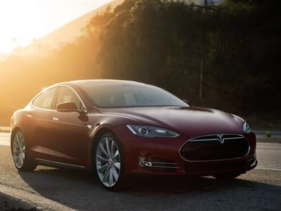2015 Tesla Model S lease in Irving,TX - Swapalease.com