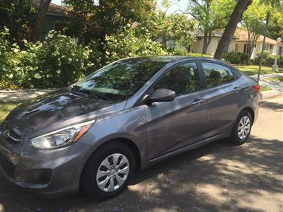 2015 Hyundai Accent lease in North Hollywood ,CA - Swapalease.com