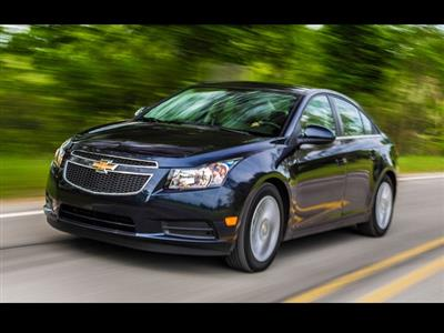 2014 Chevrolet Cruze lease in grand island,NY - Swapalease.com