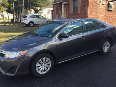 2014 Toyota Camry lease in Fairlawn,NJ - Swapalease.com