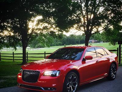 2015 Chrysler 300 lease in Elwood,IN - Swapalease.com