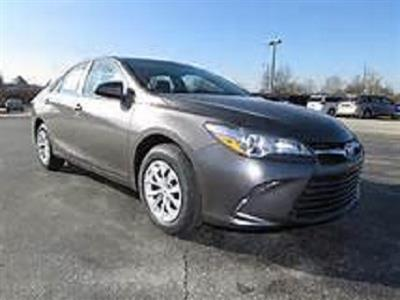 2015 Toyota Camry lease in Sunnyville,CA - Swapalease.com