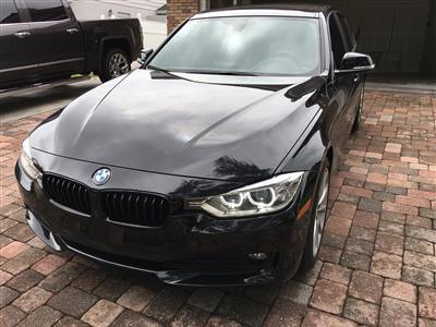 2014 BMW 3 Series lease in Orlando,FL - Swapalease.com