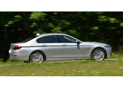 2016 BMW 5 Series lease in Green Bay,WI - Swapalease.com