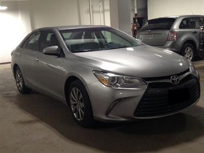 2015 Toyota Camry lease in Cincinnati,OH - Swapalease.com