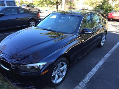 2015 BMW 3 Series lease in Sterling,VA - Swapalease.com