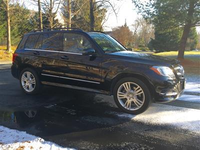 2015 Mercedes-Benz GLK-Class lease in Lorton,VA - Swapalease.com