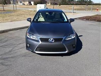 2015 Lexus CT 200h lease in Greenville,NC - Swapalease.com