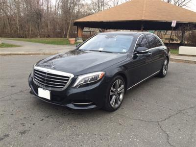 2014 Mercedes-Benz S-Class lease in Englewood Cliffs,NJ - Swapalease.com