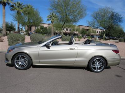 2014 Mercedes-Benz E-Class lease in Tempe,AZ - Swapalease.com