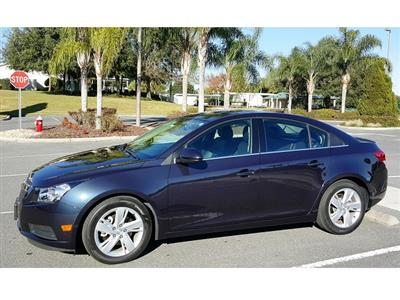2014 Chevrolet Cruze lease in summerfield,FL - Swapalease.com