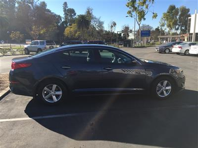 2015 Kia Optima lease in Fullerton,CA - Swapalease.com