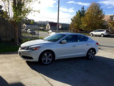 2014 Acura ILX lease in Burlingame,CA - Swapalease.com