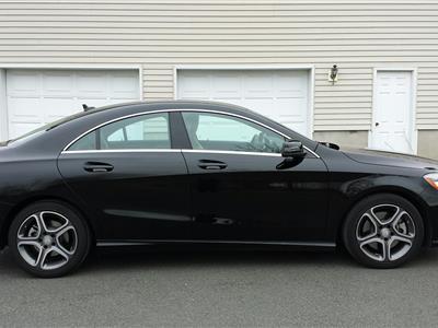 2014 Mercedes-Benz CLA-Class lease in Skillman,NJ - Swapalease.com