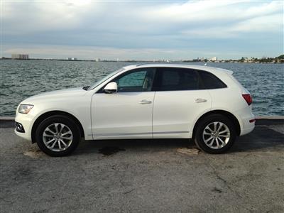 2015 Audi Q5 lease in North Bay Village,FL - Swapalease.com