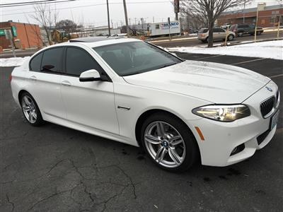 2015 BMW 5 Series lease in Columbia,MO - Swapalease.com