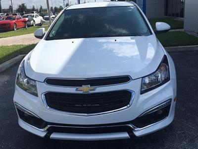 2015 Chevrolet Cruze lease in Davenport,FL - Swapalease.com