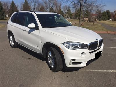 2015 BMW X5 lease in North Brunswick,NJ - Swapalease.com