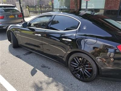 2015 Maserati Ghibli lease in Union City,NJ - Swapalease.com