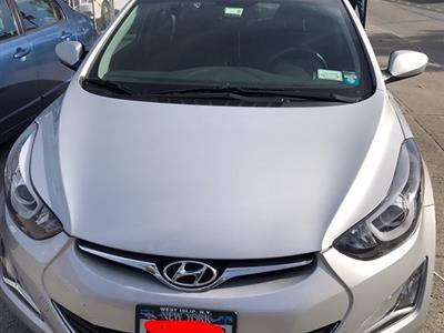 2015 Hyundai Elantra lease in Brooklyn,NY - Swapalease.com