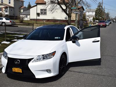 2015 Lexus ES 350 lease in Elmont,NY - Swapalease.com